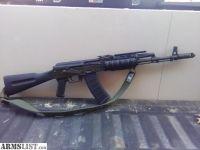 For Sale: Bulgarian Pattern AK-74