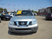 2015 Nissan Frontier 2WD Crew Cab SWB Manual SV