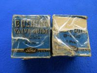 Sell Valve Guide Bushings 1928-1934 Ford Model A & B 4-Cyl. Vintage NOS FoMoCo B-6510 motorcycle in San Antonio, Texas, United States