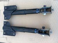Type 1 1974-79 rear bumper brackets