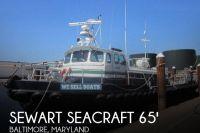 1964 Stewart Seacraft 65 AL200