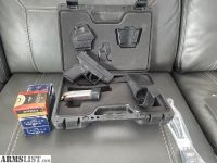 For Sale: Springfield XD sub compact .40
