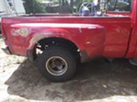 Parts For Sale: Dually