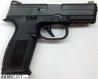 For Sale: FN S9