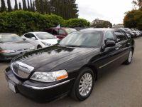 2005 Lincoln Town Car Signature L