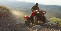2017 Honda FourTrax Foreman 4x4 Utility ATVs Scottsdale, AZ
