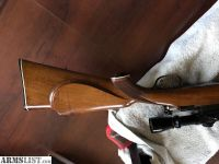 For Sale: Steyr Original Mannlicher Schoeauer (Excellent)