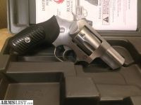 For Sale/Trade: Ruger sp101 2inch