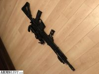 For Sale: Daniel Defense LOADED WITH EXTRAS AND OPTICS