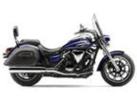 2015 Yamaha V Star 950 Tourer