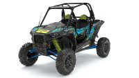 2017 Polaris RZR XP 1000 EPS LE Sport-Utility Utility Vehicles Lowell, NC