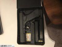 For Sale/Trade: Glock 22 gen 3