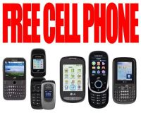 Free CELL PHONES - Free Plans Too