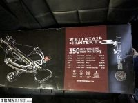 For Sale: Whitetail hunter ll