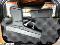For Trade: G43 glock