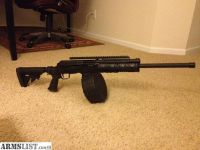 For Sale: Saiga 12