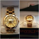 Women's Invicta Collection Watch