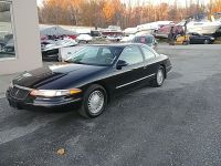 Used 1993 Lincoln Mark VIII 2dr Coupe, 209,980 miles