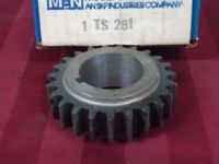 Find 1956-78 AMC NOS McQuay Norris Timing Sprocket #TS281 motorcycle in Marietta, Ohio, United States, for US $25.00
