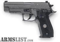 Want To Buy: Sig legion 9mm