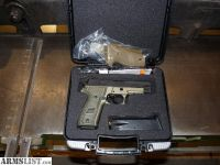For Sale: Sig Sauer 226 9mm combat