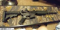 For Sale: Core15 M4