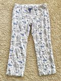 Womens Old Navy Flannel Pajama Pants - Sz XL