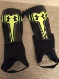 Under Armour Soccer Shin Guards