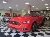 2016 Ford Mustang 2dr Fastback EcoBoost (Red)