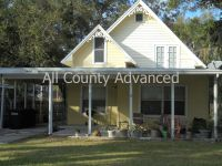 1 bedroom apartment near downtown Clearwater. Water, sewer, trash, and laundry incl.