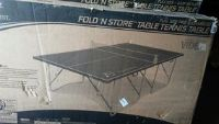 Fold 'N Store Table Tennis Table