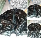 Leather Jacket xl New Never Worn Got For A Friend For Christmas But Was Too Small