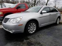 2010 Chrysler Sebring Limited 4dr Sedan