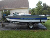 $4,800, 1977 Ski Nautique Competion Ski 18 by Correct Craft