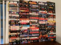 148 VHS VIDEOS Buy 1 or ALL $3 ea or $100 all