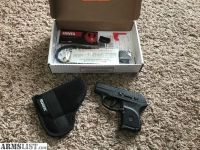 For Sale: Ruger LCP. Brand new.