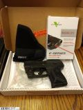 For Sale/Trade: Ruger LCP II with viridian laser and holster