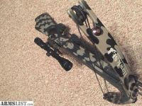For Sale: Horton Hawk SL crossbow