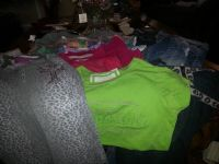 girls clothing(Reduced)