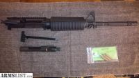 For Sale/Trade: AR15 Complete Upper