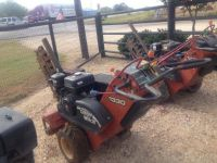 Ditch Witch Walk Behind Trencher 1330 for Sale or Rent