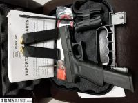 For Sale/Trade: GLOCK 23 LIKE NEW MINT IN BOX EXTENDO