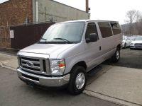 2013 Ford E-Series Wagon E 350 SD XLT 3dr Passenger Van