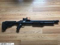 For Sale: Mossberg 500 Thunder Ranch with mods