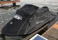 Buy Sea-Doo OEM PWC 2005-2009 RXT RXT-X GTX Trailer Storage Cover 280000392 -Perfect motorcycle in Kirkland, Washington, United States, for US $169.00
