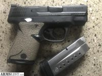 For Sale: S&W Shield M2.0 w/NS