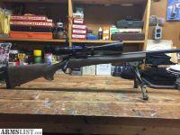 For Sale: Remington 700 SPS