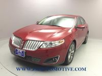 Used 2009 Lincoln Mks 4dr Sdn AWD, 65,113 miles
