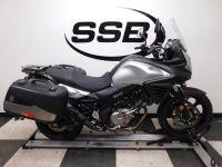 2016 Suzuki V-Strom 650 XT ABS Dual Purpose Motorcycles Eden Prairie, MN