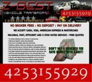 estimado gratis cotizacion transporte auto moto bote Miami and all USA